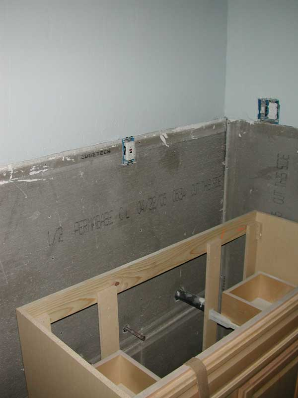 BATHROOM CABINET PLANS, WOODWORKING PLANS AND PATTERNS BY